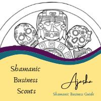Shamanic Business Scouts